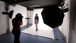 Dreghorn Photography - Studio Hire