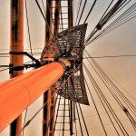 Jim_PrenticeMizzen Mast, Glenlee Tallship (1)