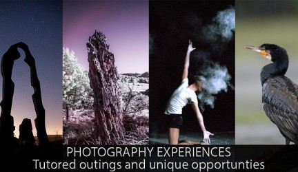 Photography Experiences
