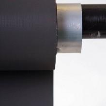 Vinyl Backdrop – Black (3x6m)