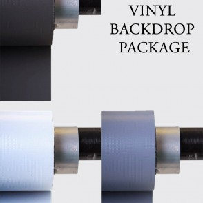 Vinyl Roll Package
