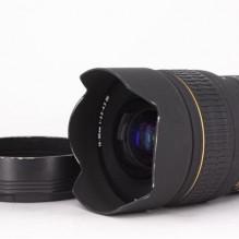 Sigma 15-30mm